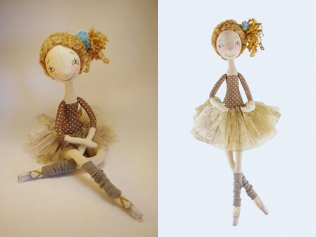 Текстильные куклы своими руками мастер фото 561