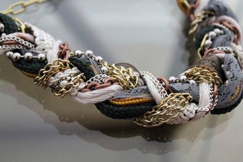 браслет бохо своими руками из подручных материалов