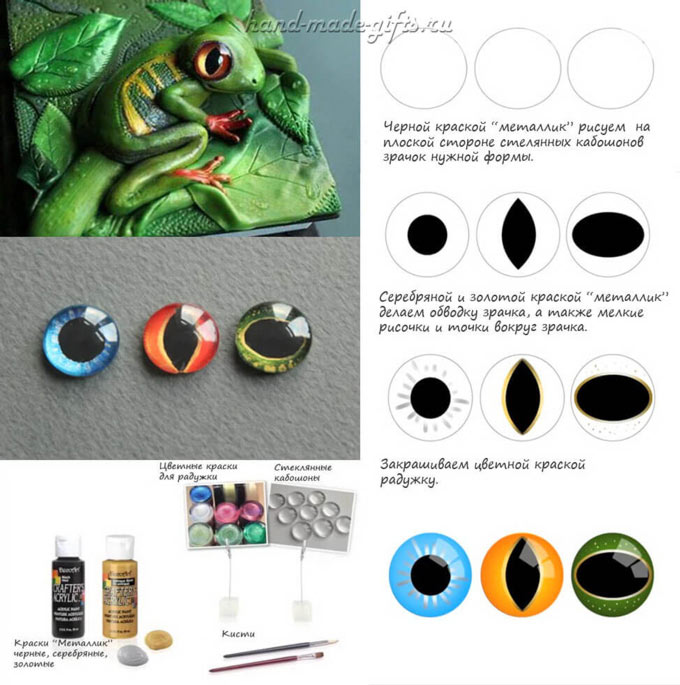 роспись стеклянных глаз для игрушек, глаза для игрушек своими руками мастер класс, как сделать стеклянные глаза для игрушек