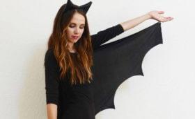 простейшие костюмы хэллоуин