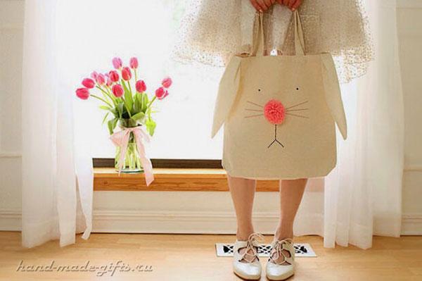 Прикольные сумки своими руками