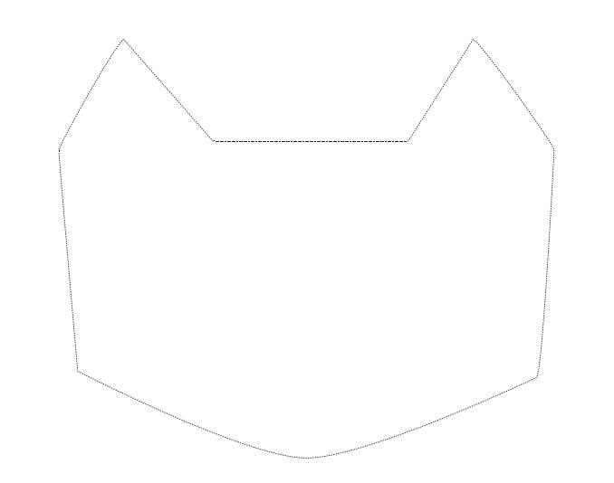 прикольные сумки шаблон выкройка