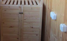 Как сделать дверцы для шкафа своими руками